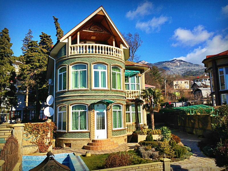 совсем ялта недвижимость продажа домов в рублях например